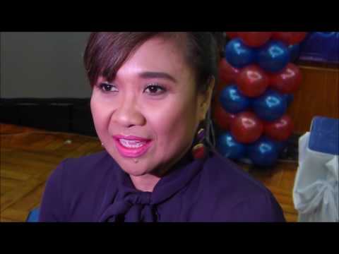 Eugene Domingo on Hosting the New Celebrity Bluff with Edu Manzano