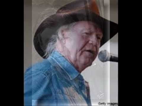 Billy Joe Shaver ~ Fun While It Lasted ~.wmv
