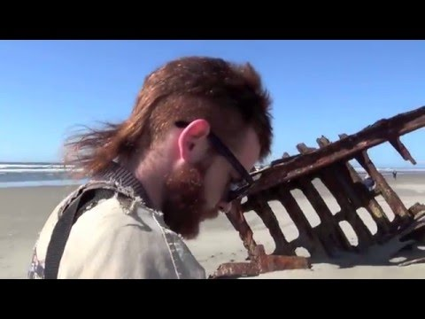 Rin Tin Tiger - Small Cuts That Bleed A Lot (OFFICIAL MUSIC VIDEO)
