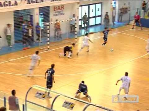 Calcio A 5 - Serie A: Daf Montesilvano - Verona 8 - 0