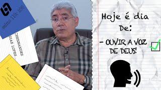 OUVIR A VOZ DE DEUS / HOJE É DIA - 023