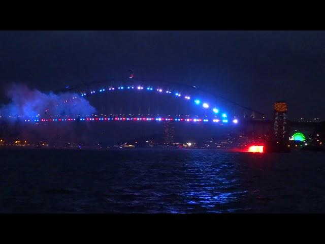 Сидни - от пристанището