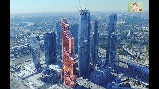 LES PLUS BEAUX GRATTE CIEL DU MONDE (dont les 3 plus hautes tours du monde)