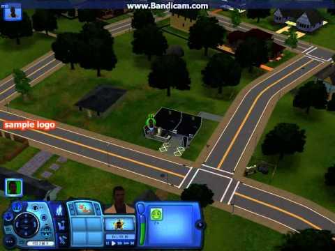 Как вводить коды в игре в Sims 3?