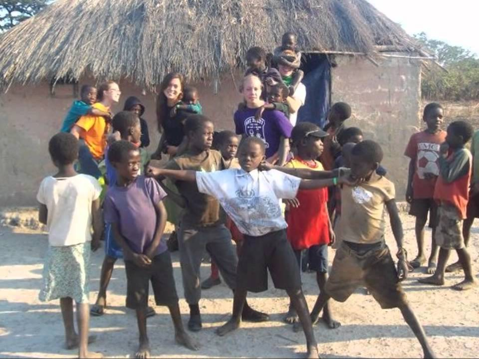 A Summer In Zambia, Africa - Teen Missions International ...