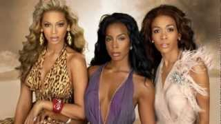 Destiny's Child - Nuclear