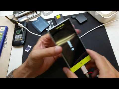 HTC 8S 8X - HARD RESET