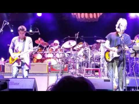 Dead and Company - 11-21-2015 - Jack Straw - Target Center (HD)