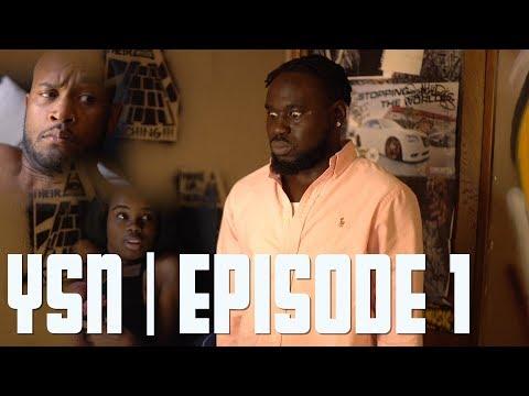 Mini Series Comedy  YSN  Episode 1