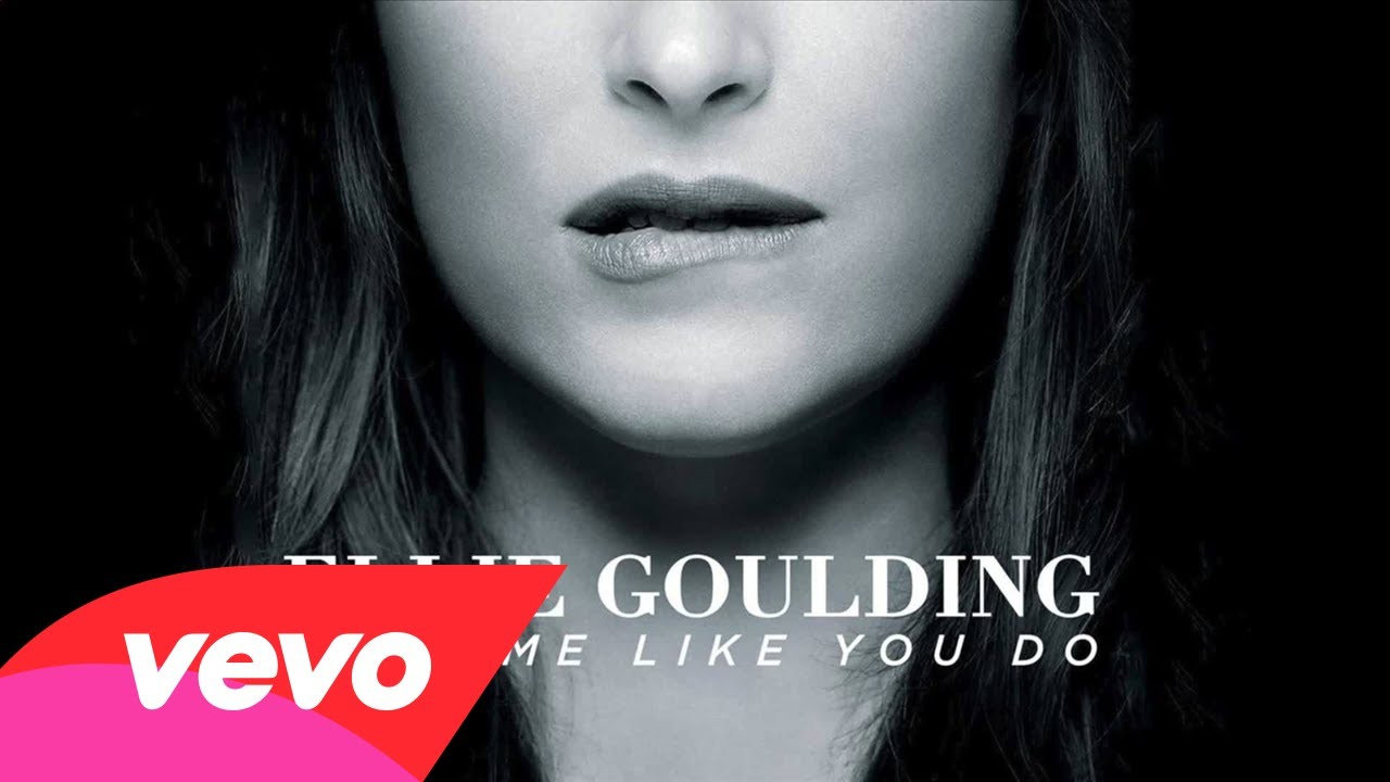 Ellie Goulding - Love Me Like You Do (Official video)