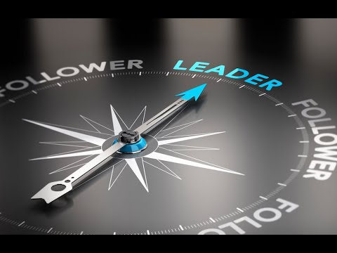 12 Attributes of Effective Leaders - YouTube