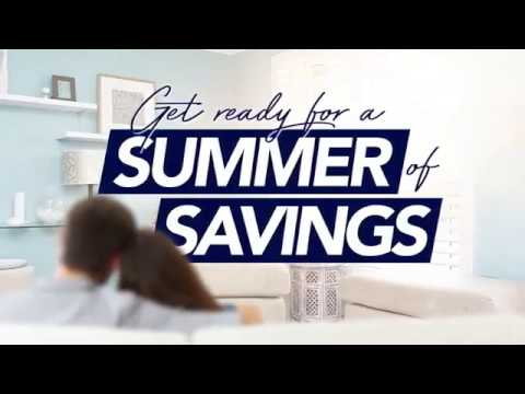 Sydney Blinds & Screens TVC Summer 2017 - Summer of Savings