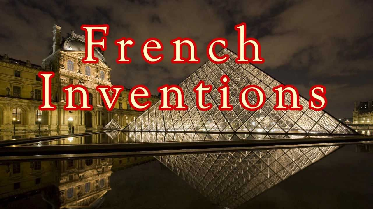 Youtube French Inventions - YouTube