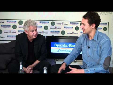 Talk mit Bert Ehm (FC Elmshorn) | ELBKICK.TV