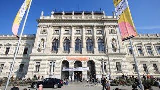 All 67 Universities In Austria Rankings Reviews 2020