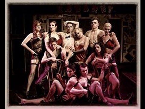 Cabaret Act One