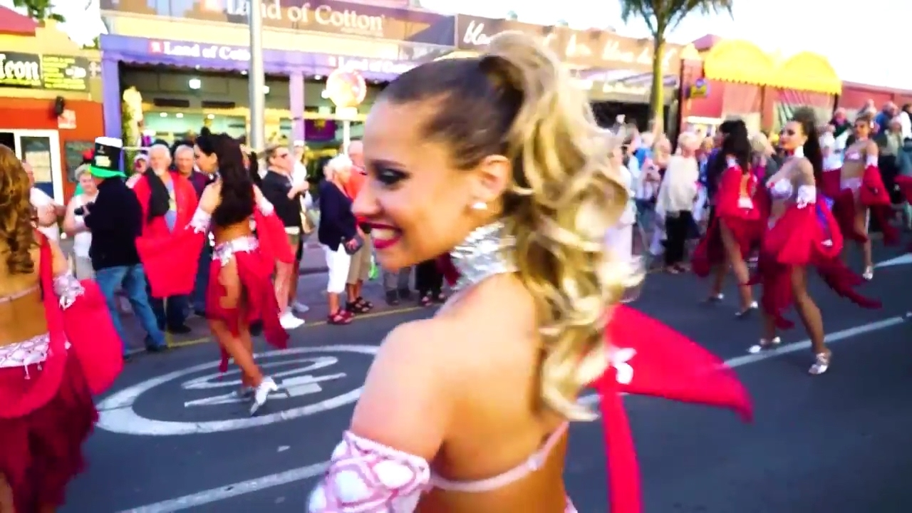Carnaval  La Oliva audio live