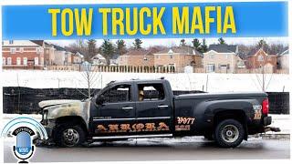 Tow Truck Turf War Leads to 200 Charges (ft. Tim Chantarangsu)