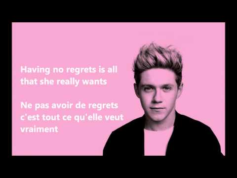One Direction - Night Changes (Lyrics + Traduction Française)