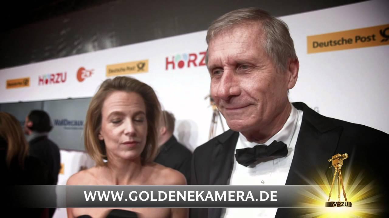 Ulrich Wickert Alter