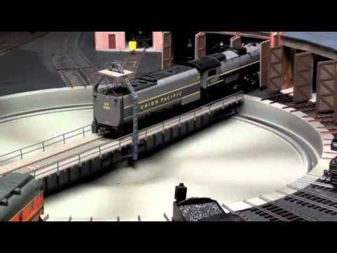 Miramichi Area Model Railroad Society