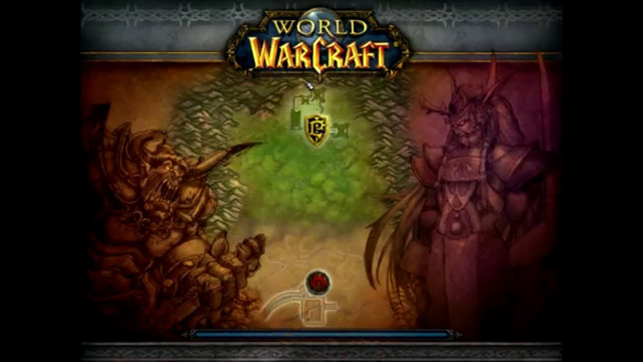 Excalibur TBC WoW Private Server Review