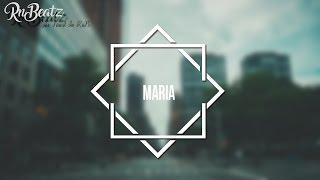 new rnb pop june 2014   faydee maria   rnbeatz