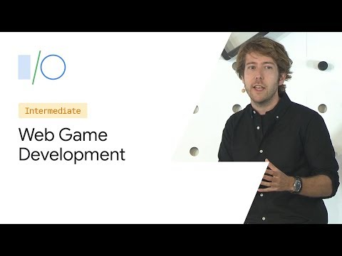 Modern Web Game Development (Google I/O'19) thumbnail