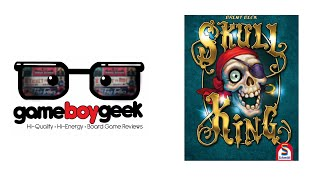 Baixar Skull King Review with the Game Boy Geek