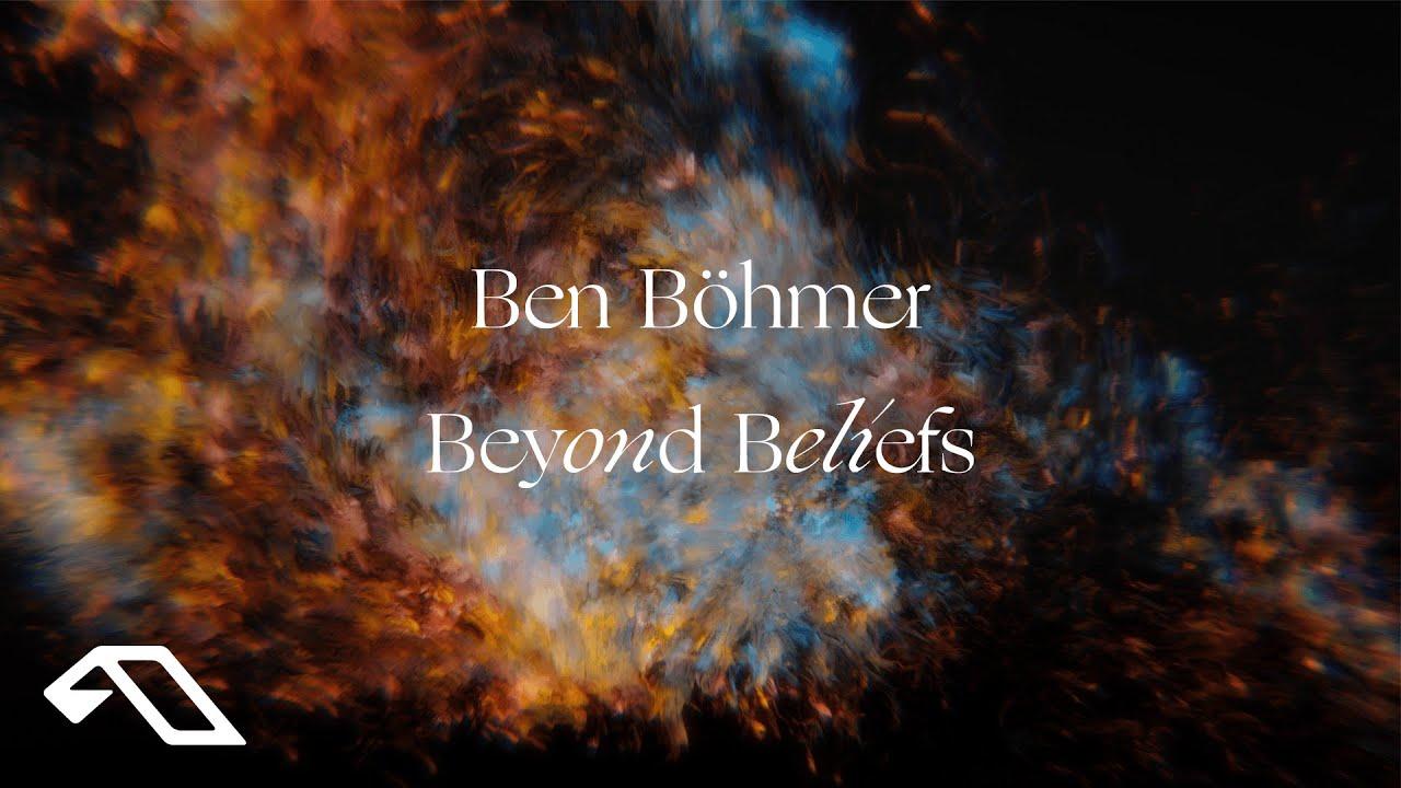 Ben Böhmer - Beyond Beliefs (Official Visualiser)