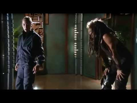 Sharon Taylor in Stargate Atlantis