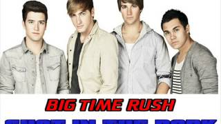 Big Time Rush - Shot In The Dark (Audio) [W/Download Link]