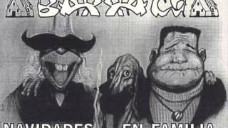 376/ BARRACA [nochevieja 1994] Luis Bonias