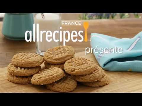 cookies-3-ingrédients