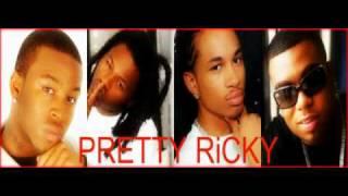Pretty Ricky - Shorty Be Mine [[LYRICS]]