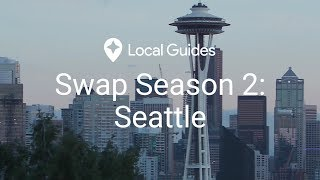 Exploring Seattle: Shopping, Culture, and Cats - Local Guides Swap, Season 2, Ep. 3