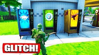 The best Fortnite Season 10 Glitches you need to know! - Fortnite Battle Royale English