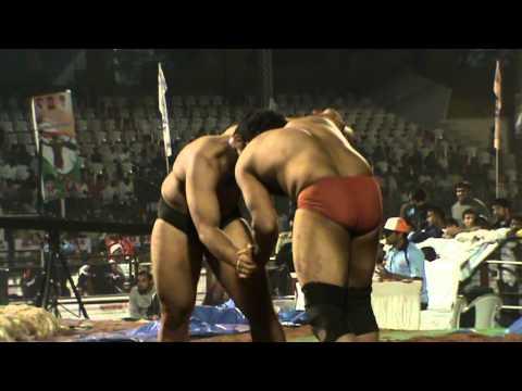 Hind Kesri- semifainal Rohit Patel vs Krishan Baiyanpuriya