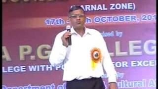 Yeh Duniya Yeh Mehfil sentimental Rafi Number sung by Roshan Lal, Pratapgarh.