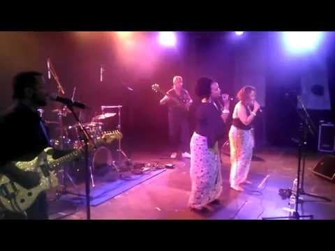 /SARAH MEDARD/ ANGAMA JEAN-LUC /MATSINTSIN