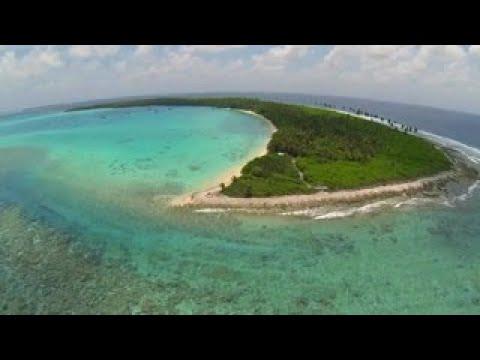 Kiteboarders Heaven - Cocos Islands
