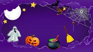 🎃 Видео футаж Хэллоуин Halloween Helloween - для видеомонтажа. | Бесплатные футажи для монтажа
