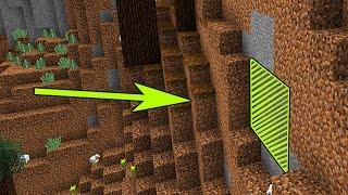 Дом, Который Не Найдёт Ни Один Грифер... Minecraft