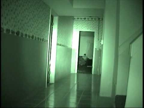 OLD INSANE ASYLUM AKA WHITE SANITARIUM WICHITA FALLS, TX - VIDEO - PT 1