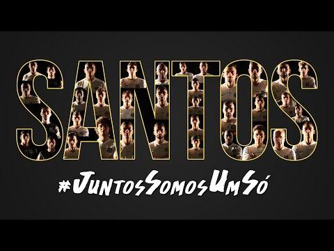 Santos FC – #JuntosSomosUmSó