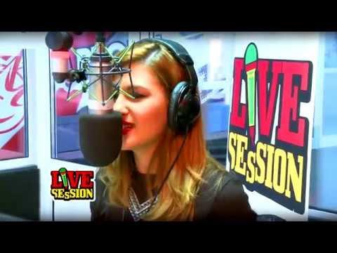 Alina Eremia - Cum se face @ ProFM LIVE Session