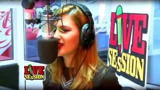 Alina Eremia Cum Se Face ProFM LIVE Session