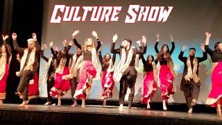 CULTURE SHOW 2017 USC PSA (Best Mehndi Walima Dance)