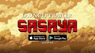 Sasaya