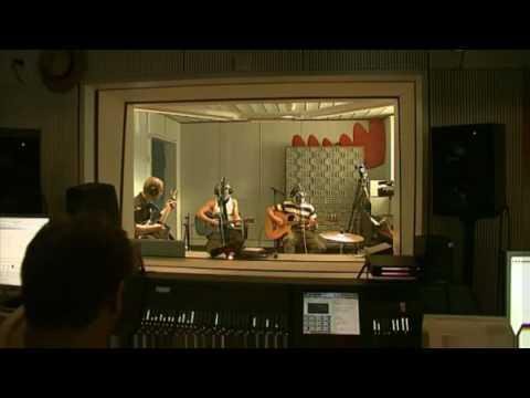 The Rasmus - Justify (Acoustic) - 15 09 08 @ Dasdingtv
